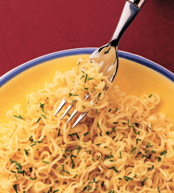 Low fat noodles